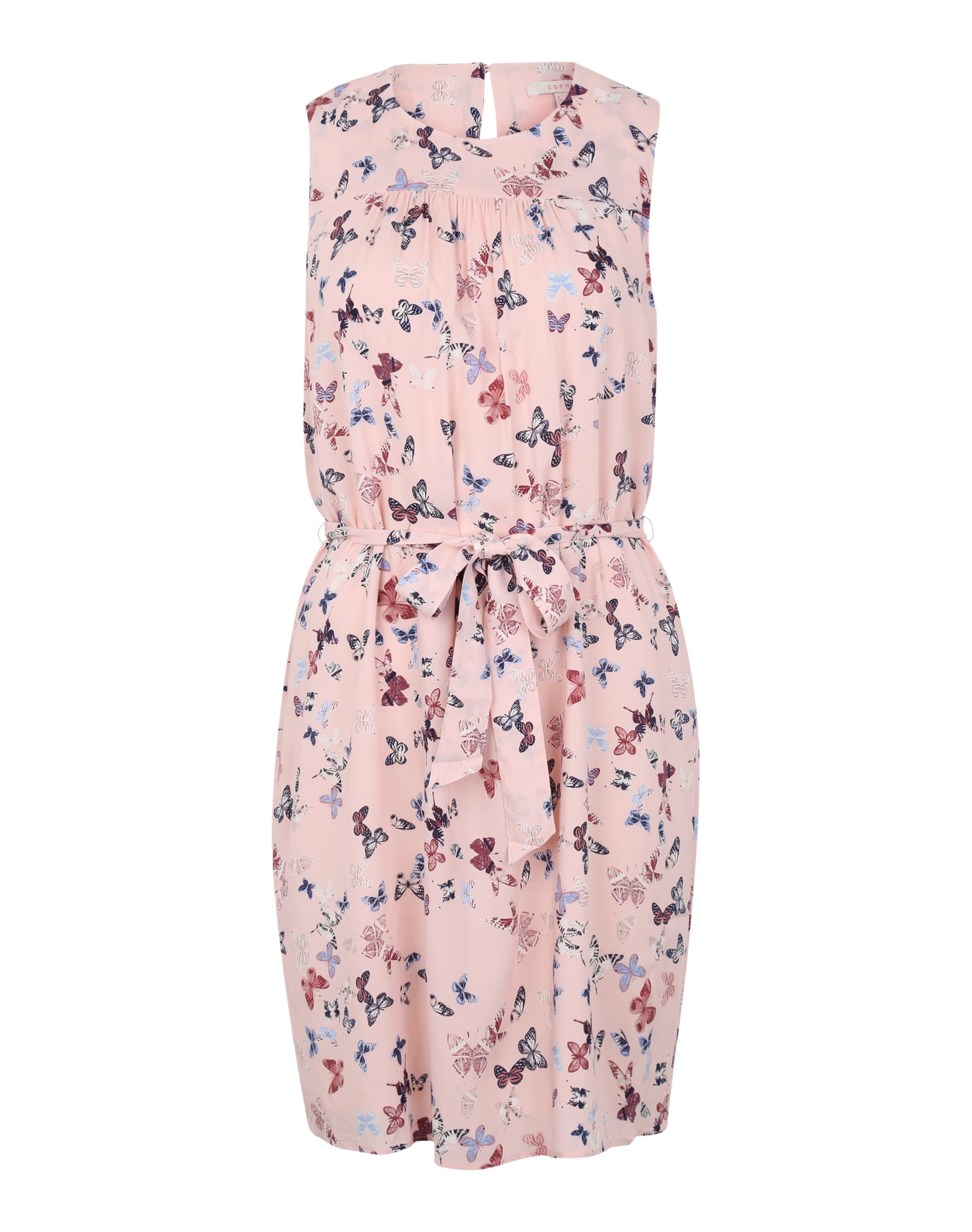 Billig Verkauf Wahl Billig Verkaufen Billig ESPRIT Sommerkleid mit Allover-Print Ebay Bester Speicher Billig Online Zu Bekommen WLd1jjEVLy