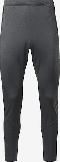 REEBOK Sportbroek in de kleur Grijs, Productweergave