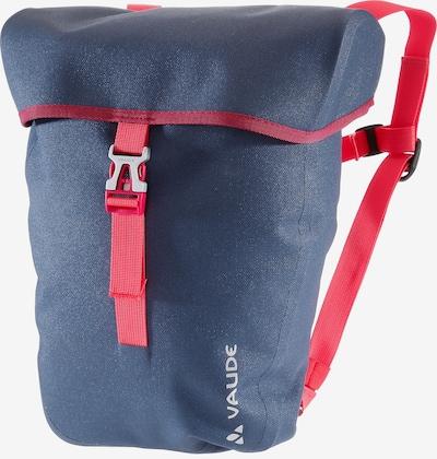 VAUDE Sportrugzak 'Schneck' in de kleur Marine, Productweergave