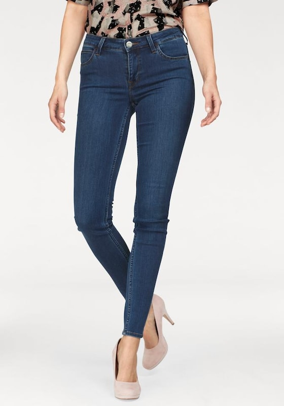 Lee Stretch-Jeans
