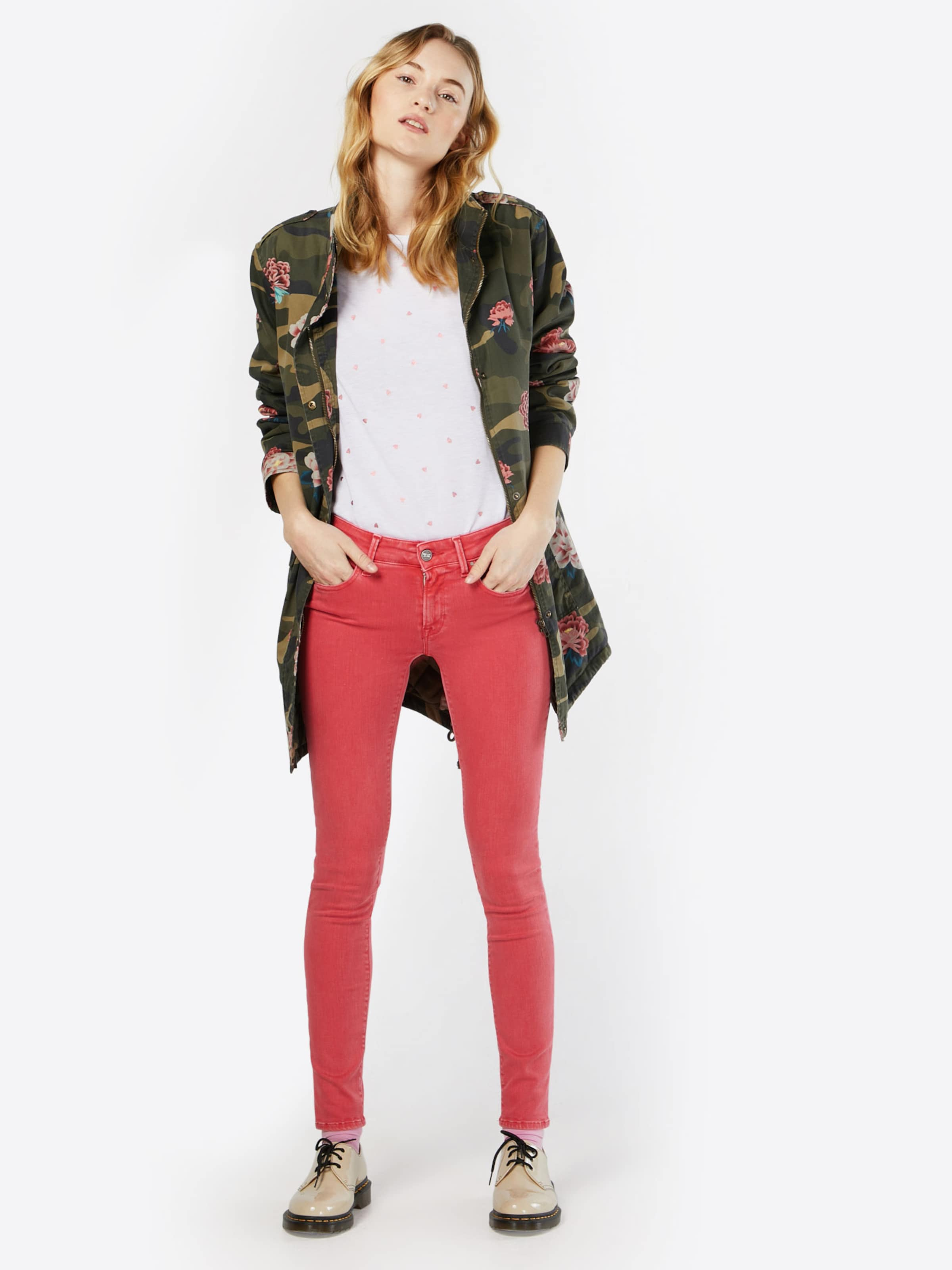Aus Deutschland Online REPLAY Skinny Jeans 'Luz' Angebote Günstig Online Professionelle Verkauf Online Zu Verkaufen Billig Verkauf Bester Platz 1SxH2YT
