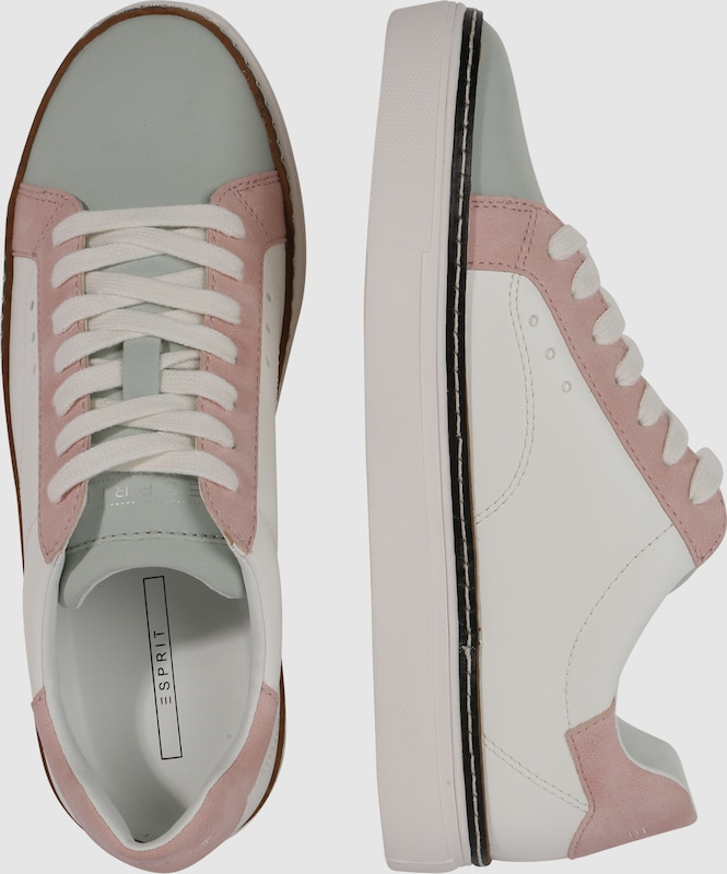 ESPRIT billige Sneaker Nicolette Verschleißfeste billige ESPRIT Schuhe 09caeb