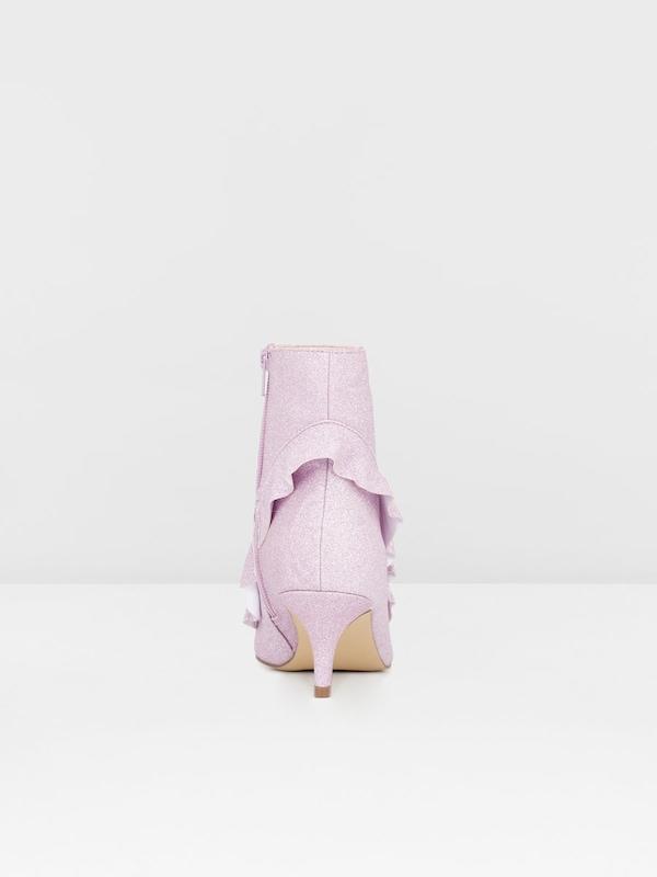 Bianco Stiefel