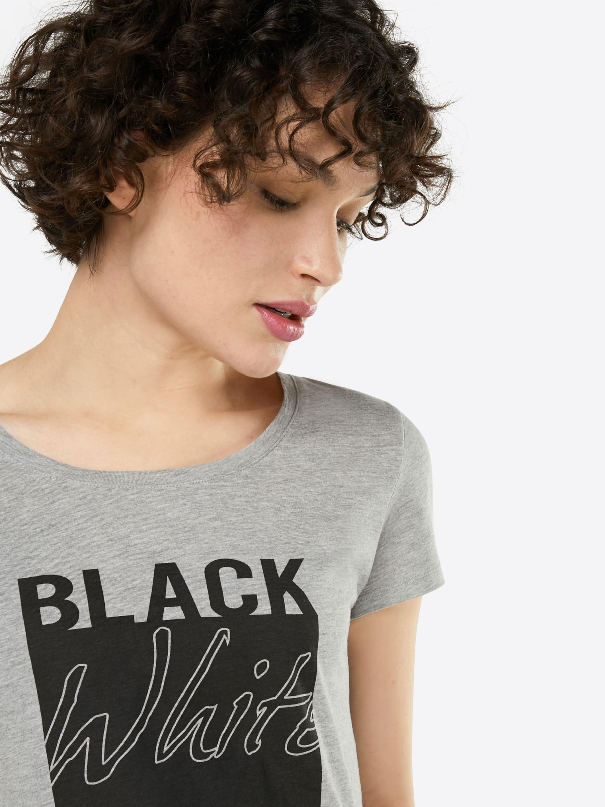 JACQUELINE de YONG Shirt 'NEW SKY' Neue Art Und Weise Stil Heißen Verkauf Online-Verkauf Steckdose Billig Authentisch fMGeA