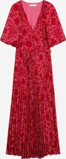 MANGO Šaty 'Otto' - ružová / fuksia, Produkt