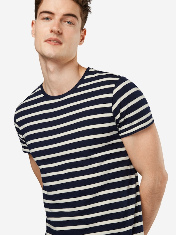 SCOTCH & SODA T-Shirt mit Allover-Muster
