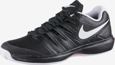 NIKE Tennisschuhe 'AIR ZOOM PRESTIGE CLY' in schwarz, Produktansicht