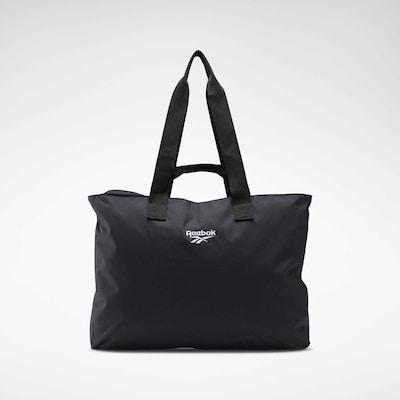 Reebok Classic Weekendtas in de kleur Zwart, Productweergave