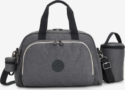 KIPLING Diaper Bags 'Camama, Charcoal' in Dark grey, Item view