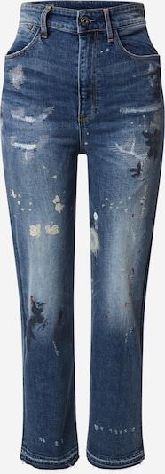 G-Star RAW Jeans 'Tedie' in blue denim, Produktansicht