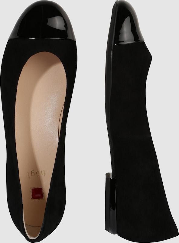 Haltbare Mode Ballerinas billige Schuhe Högl | Ballerinas Mode Schuhe Gut getragene Schuhe d7af7d