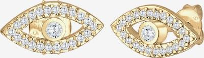 ELLI Ohrringe Evil Eye in gold, Produktansicht