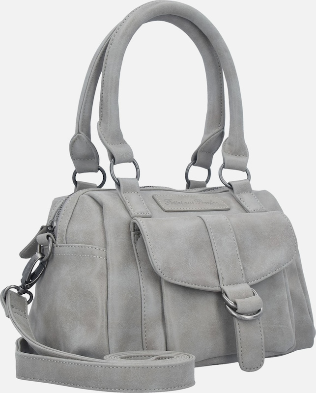 Fritzi aus Preußen 'Diega Vintage' Handtasche 26 cm