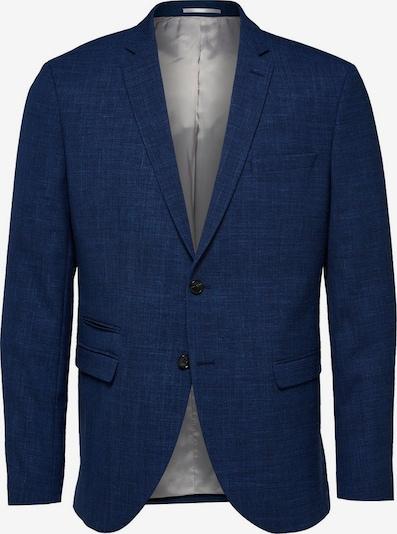 SELECTED HOMME Colbert in de kleur Blauw, Productweergave