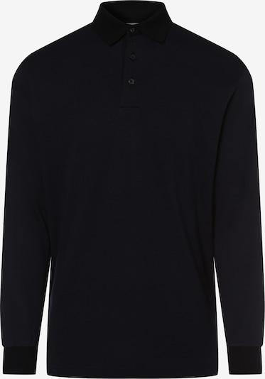 Mc Earl Poloshirt in nachtblau / schwarz, Produktansicht