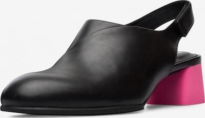 CAMPER Slingpumps ' Twins ' in de kleur Lila / Pink, Productweergave