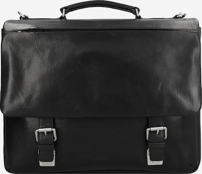 JOST Aktentasche 'Malmö' in schwarz, Produktansicht