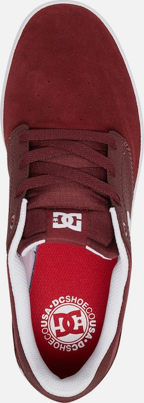 DC S' Schuhes Sneaker 'Plaza TC S' DC 19d868