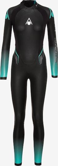 Aqua Sphere Neoprenanzug 'Full Suit Aquaskin' in türkis / schwarz, Produktansicht