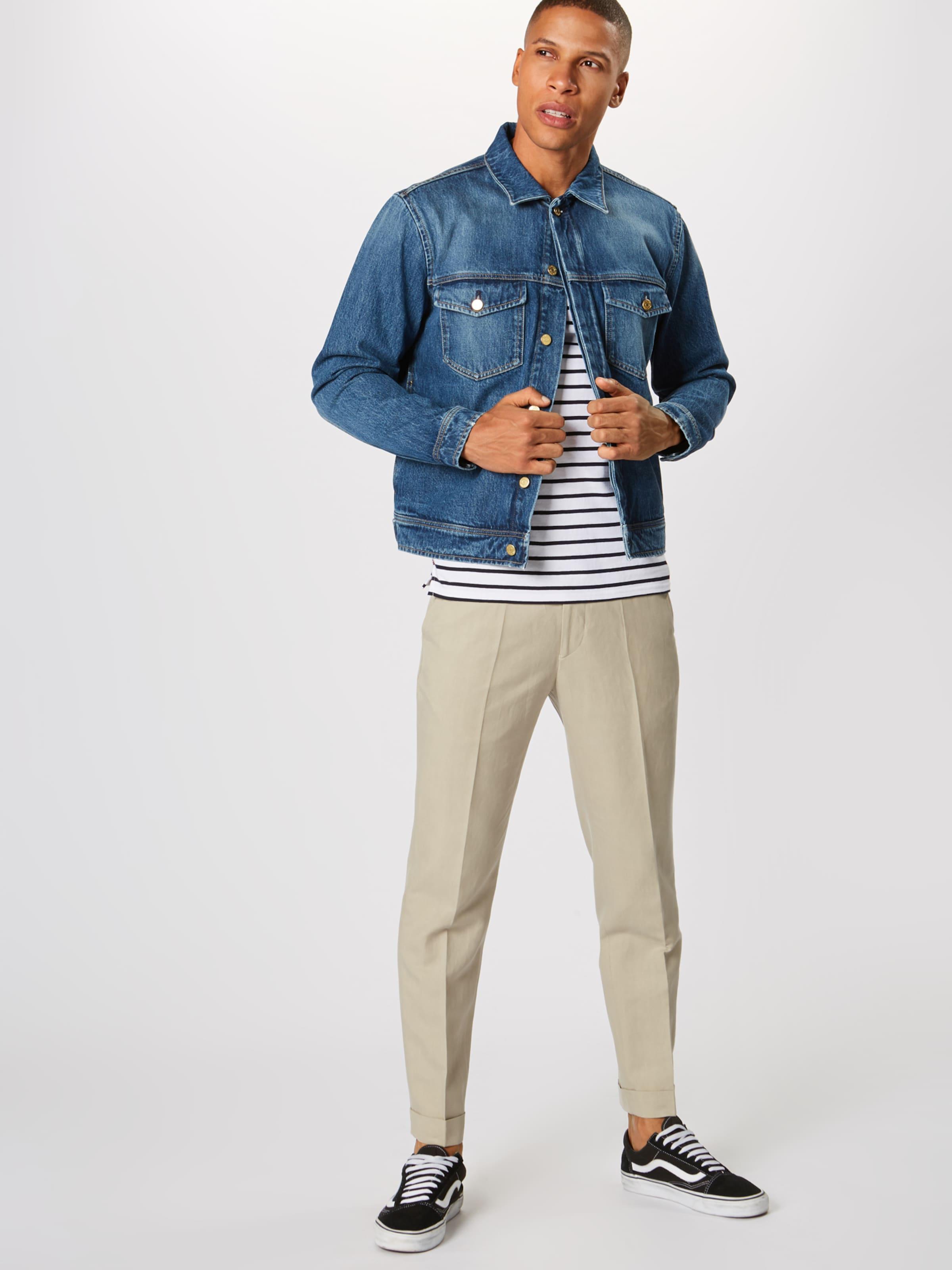 Blue Jeansjacke Filippa K Denim In N8nmv0Oyw