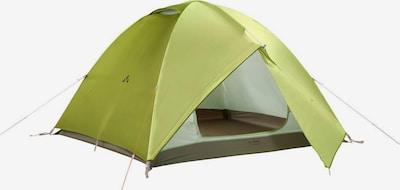 VAUDE Kuppelzelt 'Campo Grande 3-4P' in hellgrün, Produktansicht