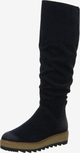TAMARIS Stiefel in dunkelblau, Produktansicht