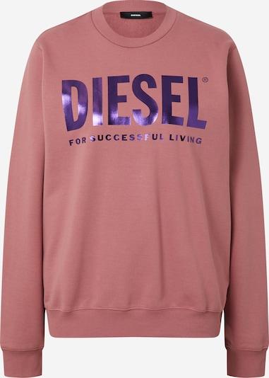 DIESEL Jaka ar kapuci 'F-ANG' rožkrāsas, Preces skats