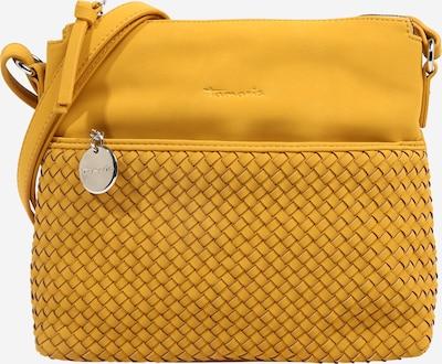 TAMARIS Umhängetasche in gelb, Produktansicht