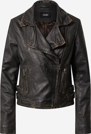 Ibana Tussenjas 'TILLY' in de kleur Zwart, Productweergave