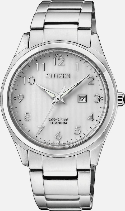 CITIZEN Citizen Solaruhr 'Super Titanium, EW2470-87A'
