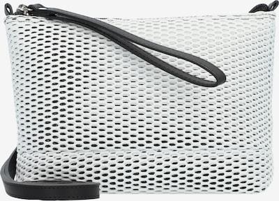 JOST Umhängetasche in schwarz / weiß, Produktansicht