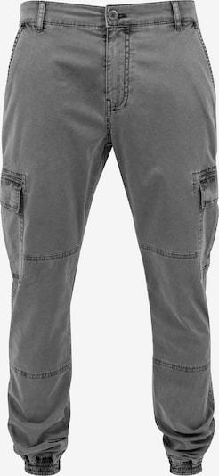 Urban Classics Cargo Pants in graumeliert, Produktansicht