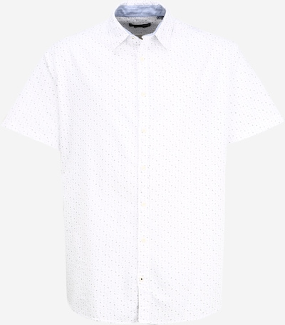 Jack & Jones Plus Shirt in white, Item view
