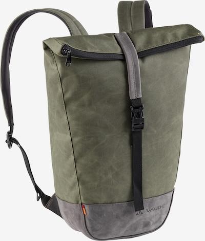 VAUDE Rucksack 'Revelopment Bukit' in grau / grün, Produktansicht
