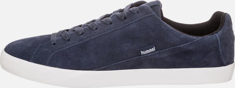 Tragbare Suede Schuhe   Hummel Turnschuhe Court Suede Tragbare 286f63