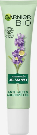 """GARNIER Augencreme """"Bio Regenerierender Lavendel Anti-Falten"""" in grün / mint / lila, Produktansicht"""