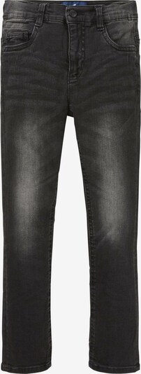 TOM TAILOR Jeans in black denim, Produktansicht