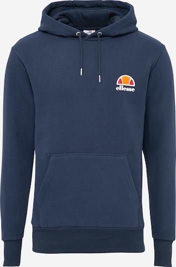 ELLESSE Sweatshirt 'Toce' in de kleur Navy, Productweergave