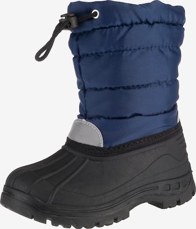 NORWAY ORIGINALS Winterstiefel in blau / schwarz, Produktansicht
