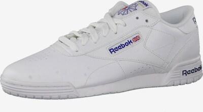 Reebok Classic Sneaker 'AR3169' in weiß, Produktansicht