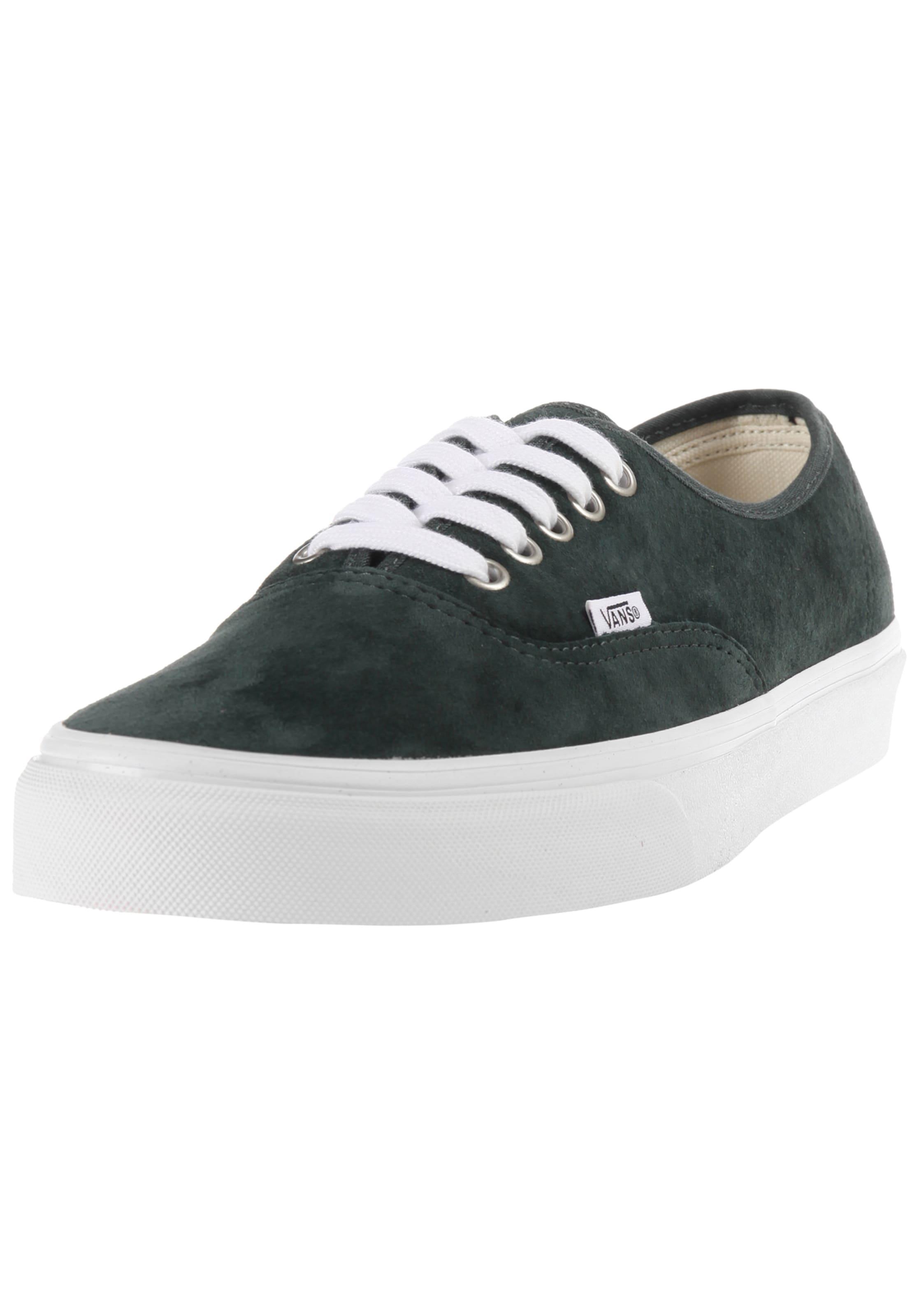 Sneaker 'authentic' Tanne Tanne In Vans Sneaker 'authentic' In Vans m0wN8n