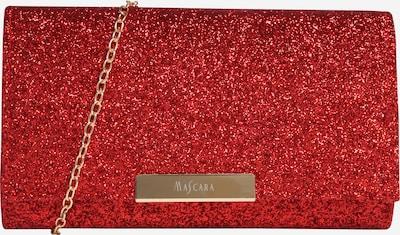 mascara Umhängetasche 'MINI FOLD' in rot, Produktansicht