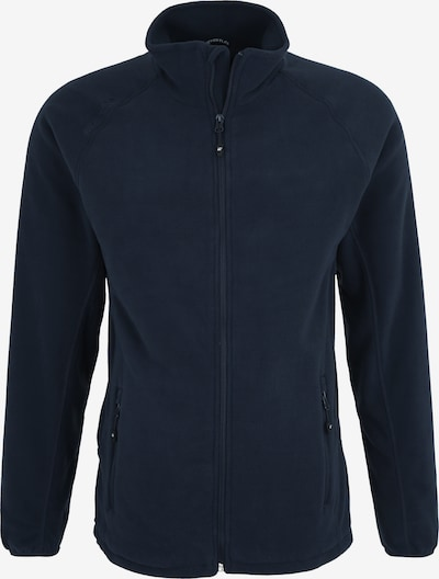 Whistler Fleecejacke 'Peacehaven' in navy, Produktansicht