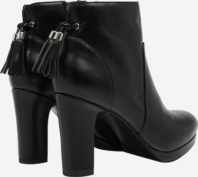 ABOUT YOU Ankle-Boot 'Alessandra' in schwarz: Rückansicht