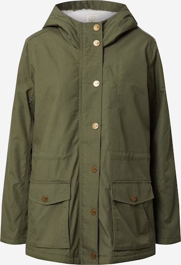 BILLABONG Parka 'Facil' in khaki, Produktansicht