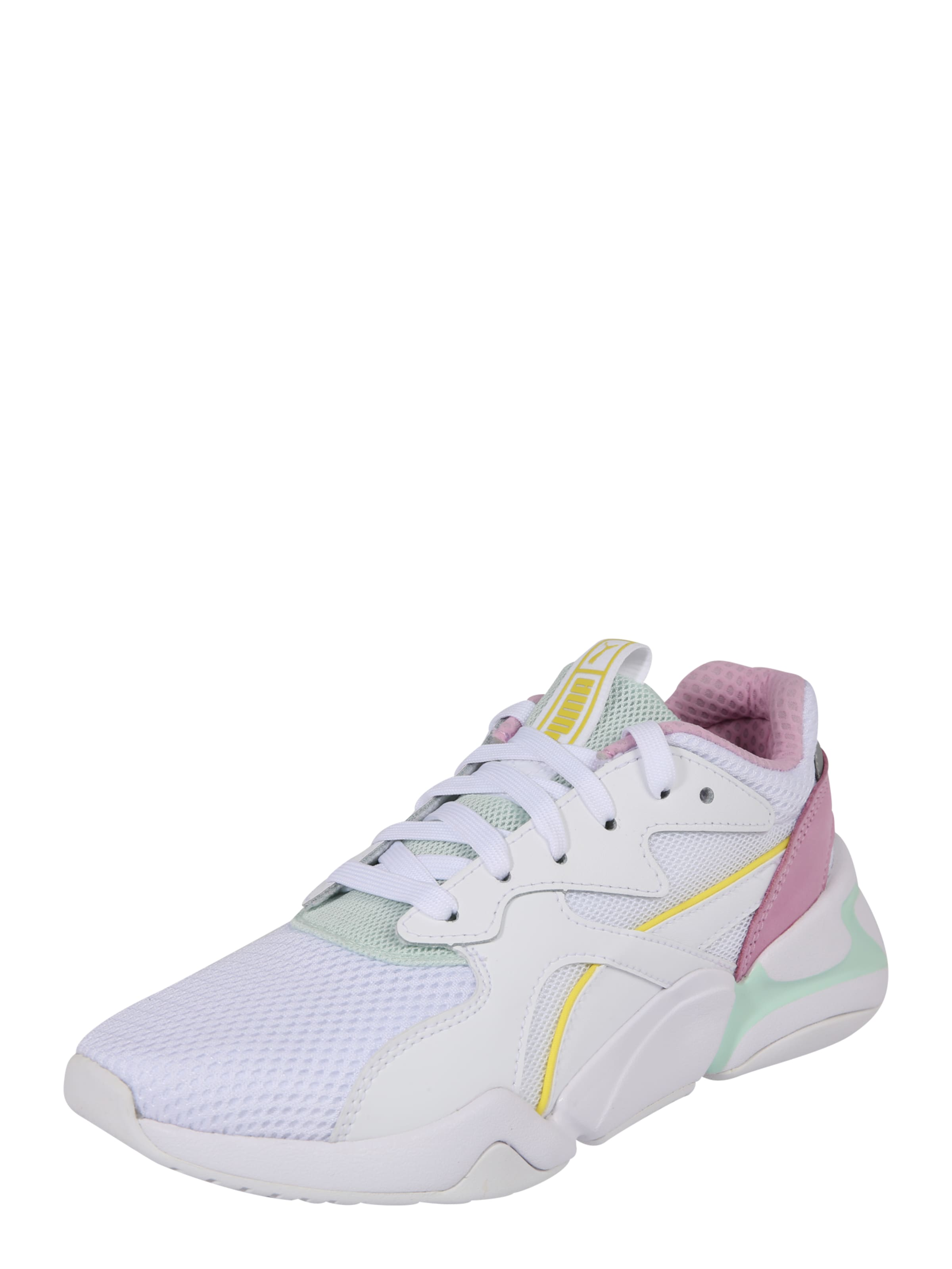 Puma 'nova' Sneaker Sneaker In GrauMischfarben Puma OkXZ80nNwP