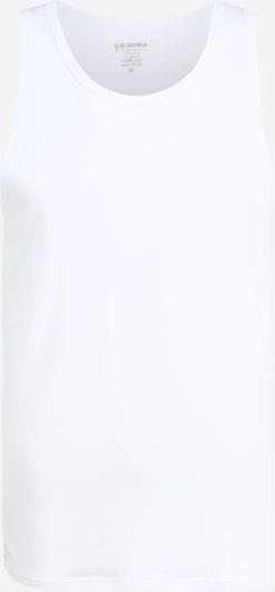 jbs Tanktop 'Bamboo' in weiß, Produktansicht