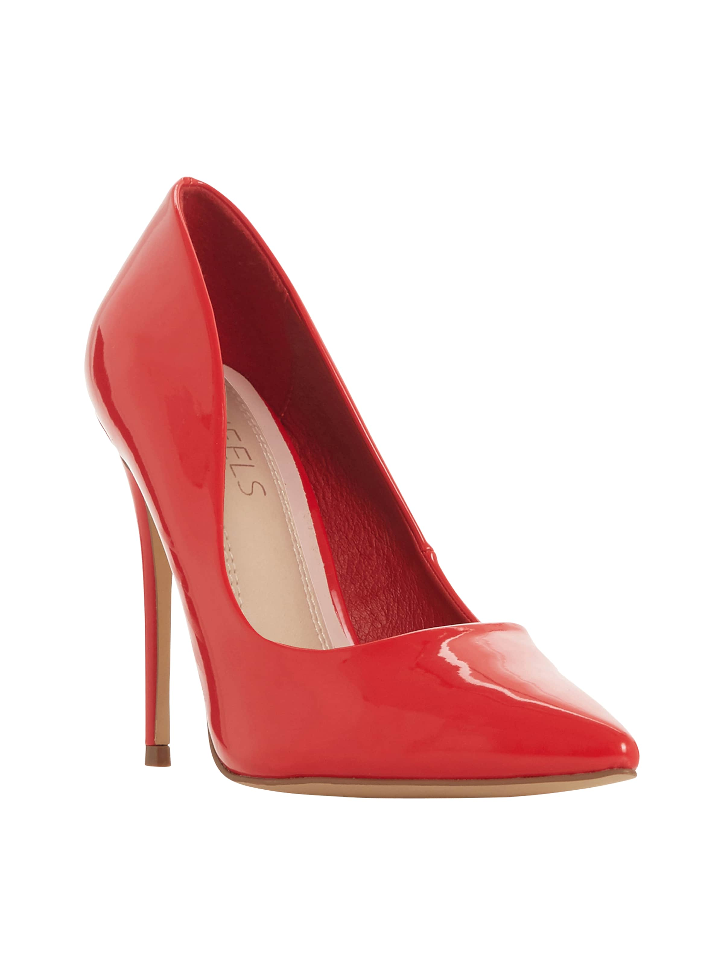Rot 'aimees' Heels Over Head Pumps In Qrdtsh
