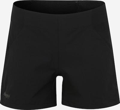 Bergans Sportbroek 'Fløyen' in de kleur Zwart, Productweergave