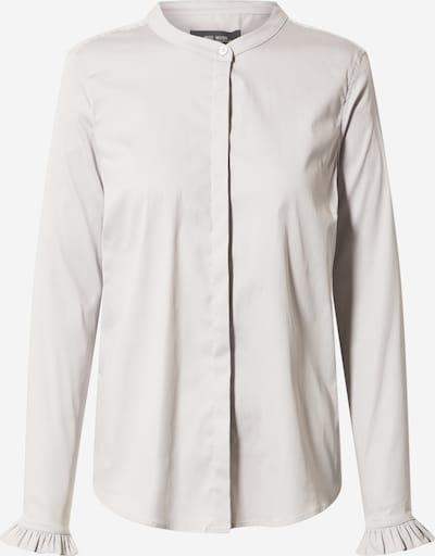 MOS MOSH Bluse 'Mattie' in grau, Produktansicht